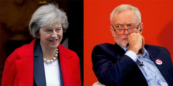 bet on politics in the UK