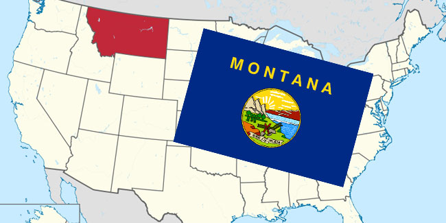 Gambling Laws in Montana relating to Casinos, Lotteries, Fantasy Sports