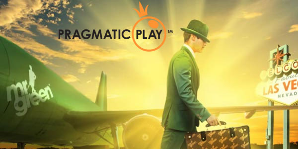New games at Mr. Green Casino