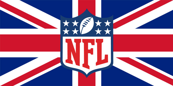 bet on American football in the UK