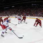 Protect Your NHL Bets in the UK With Unibet!