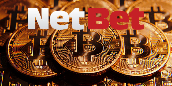 Bitcoin and NetBet team up