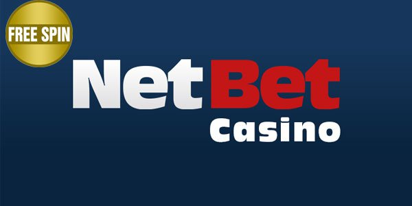 NetBet Casino free spins giveaway