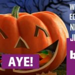 Play Bet365 Bingo this Halloween and Win Spooky Trip for Two to Edinburgh!