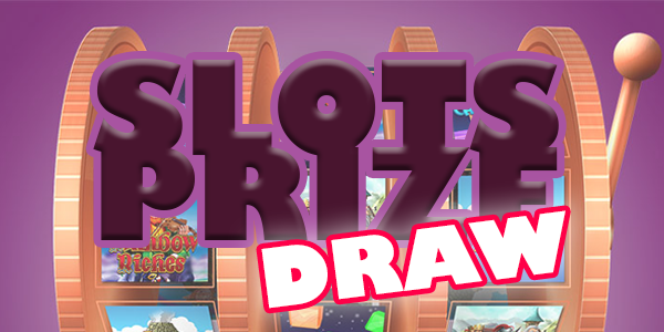 Win More with the Online Slots Prize Draw at Bet365 Bingo