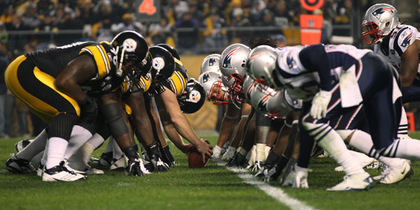 The Ultimate Week 7 NFL Betting Guide: Part 1