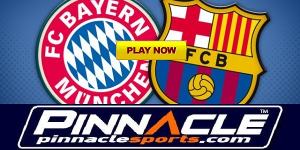 Pinnacle Sports betting promo