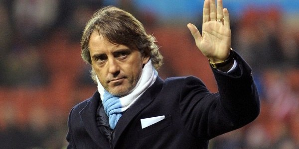 Overrated Managers Roberto Mancini