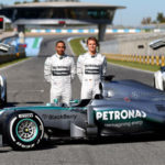 Rosberg's Exit Leaves Mercedes Betting On Fresh Blood