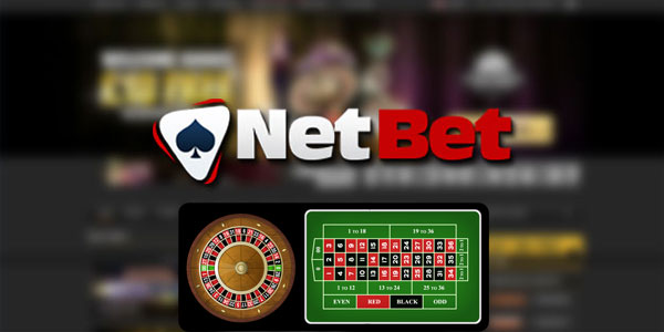 Boost Your Online Roulette Winnings Up to €100 With NetBet Casino!