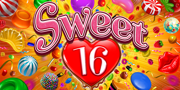 Sweet 16 Slot review