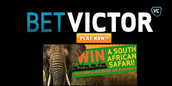 BetVictor Casino+ South African Safari + Easter eggs slot