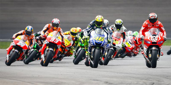 Betting MotoGP Table Leader Marquez Will Win in Rimini? Why?
