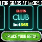 Win 1,000 Pounds at bet365 Casino