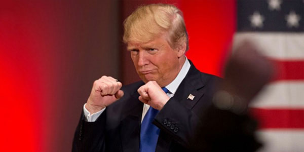 Top 3 Donald Trump Betting Specials you can Actually Make