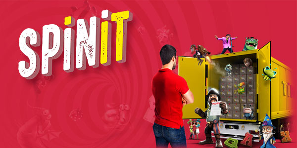 Spinit Casino game of the week