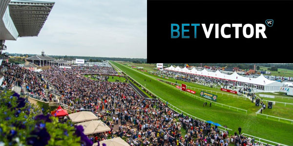 bet on the St. Leger race