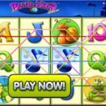 Win a €10,000 Jackpot on Beetle Mania Deluxe Slots from StarGames Casino!