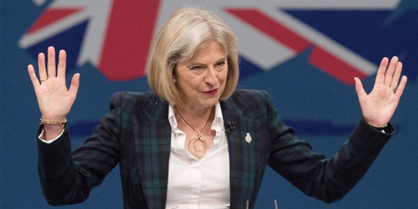 FOBTs In The UK May Have Met Their Match In Mrs May
