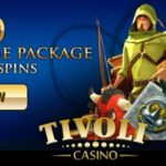Take Advantage of the EUR 200 Welcome Package at Tivoli Casino!