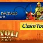 Win Big Prizes with the Welcome Package at Tivoli Casino