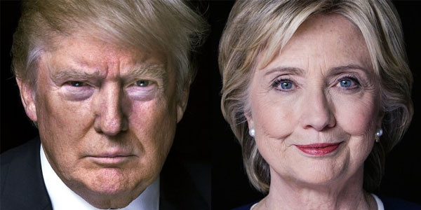 Bet on the 2016 election