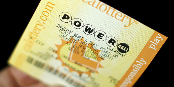 Bet on the US Powerball