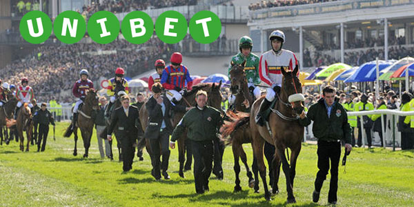 Earn Money Back on a Grand National Bet at Unibet!