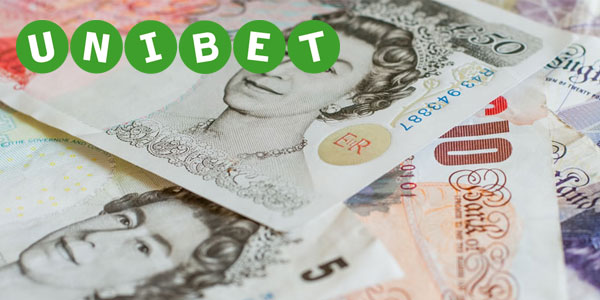 Earn Weekly Online Casino Cash Prizes at Unibet Casino!