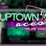 Join Uptown Aces Casino and Play the New Slot Game: Witch's Brew!