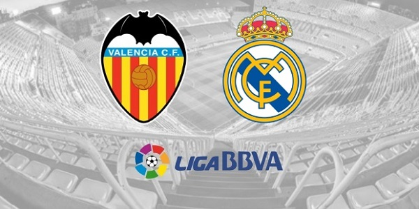 Valencia Real Best Odds