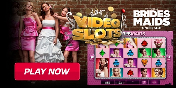 Get Your Hands on Superb VideoSlots Casino Prizes!