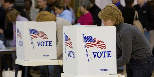 Bet on US election voter turnout