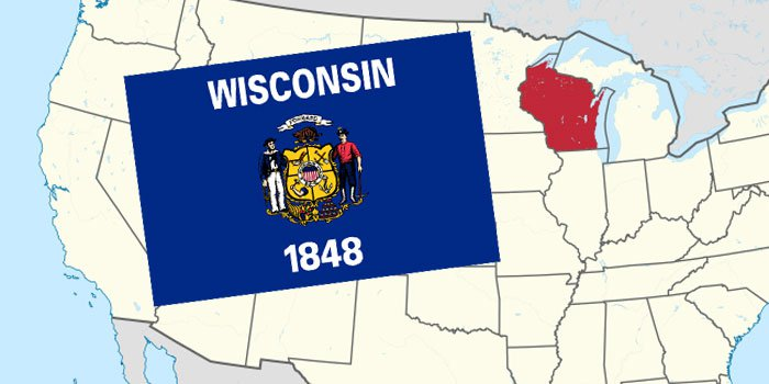 Gambling Laws in Wisconsin on Online gambling, sports betting, fantasy sports, casinos, lotteries