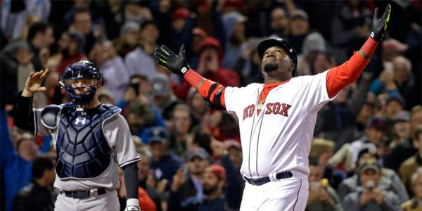 Bet on the Red Sox vs. Yankees Tomorrow Night!