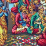 Gambling in ancient India: the passion for pachisi