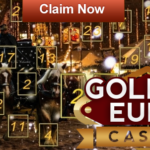 Win Big All Winter Long with the Golden Euro Casino December Promotions