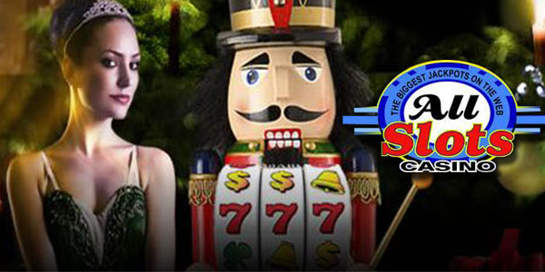 All Slots Casino promotion – GamingZion