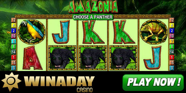Win A Day Casino Promo