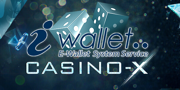 Anonymous casino payment system