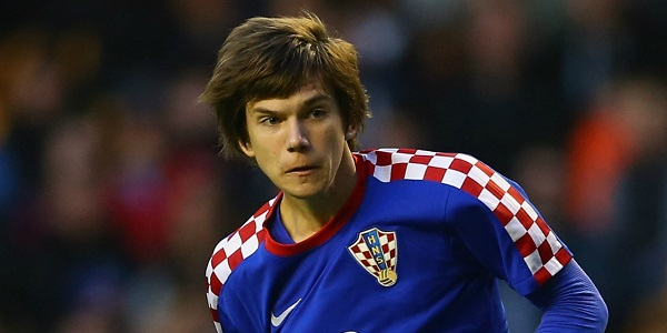 Ante Coric Best Croatian Youngster