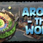 Play Around the World Roulette and Win a VIP Trip