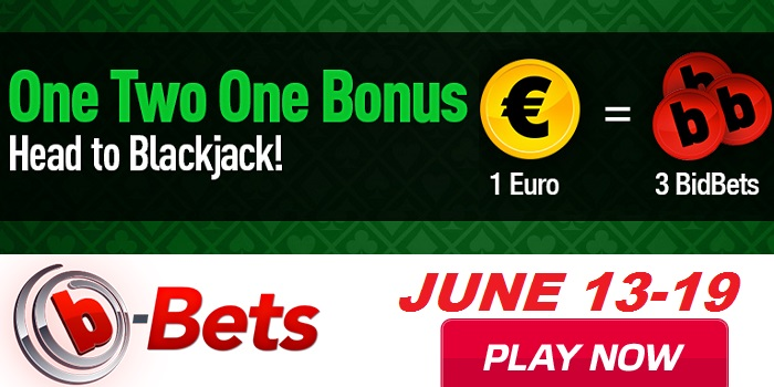b-Bets Casino Awesome Promos