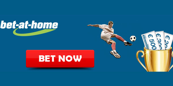 Bet-at-home Sportsbook promo