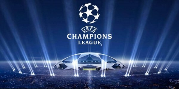 Bet on Champions League Second Round