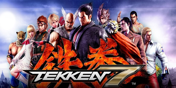 Tekken 7 Betting