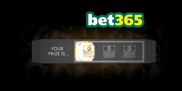 Exclusive EUR100 Guaranteed by Bet365 Poker`s Golden Scratchcard