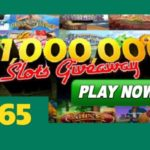 Win Prizes Worth up to £5,000 in the £1M Slots Giveaway Prize Draws at Bet365!