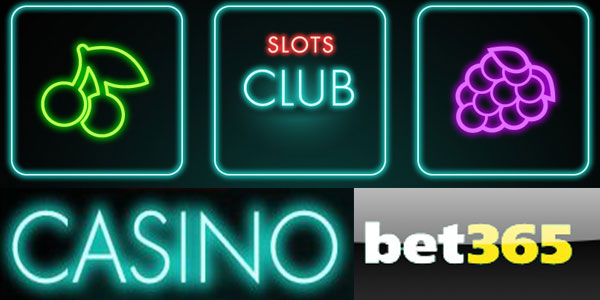Bet365 Casino offers 50, 000 prizes in Slots giveaway