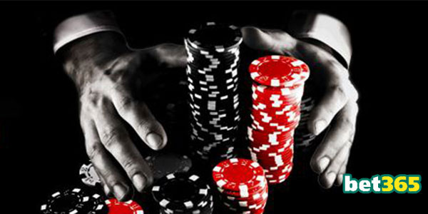 A fantastic rebate offer of up to GBP 250 now on at Bet365 Casino